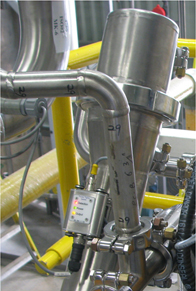 Process Pigging Systems The Experts In Pipeline Product